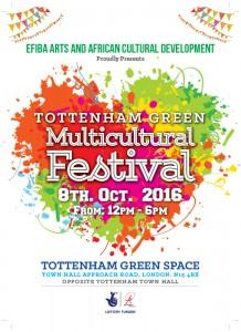 Front Multicultural Festival 2016