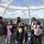 london eye group